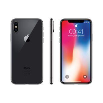 Ремонт динамика iPhone X